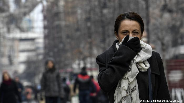 European Union summons 9 ministers for 'last chance' to tackle poor air quality