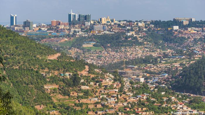 Kigali City (Imago/robertharding)