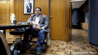 El ministro de Trabajo argentino, Jorge Triaca.