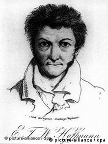 Der Schriftsteller E.T.A. Hoffmann (Foto: picture alliance / dpa)
