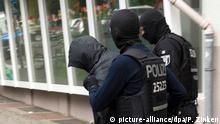 Festnahmen in Berlin bei Razzia gegen Schleuser