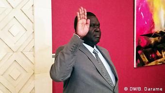 Artur Silva neuer Premierminster von Guinea-Bissau