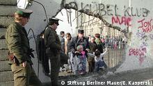 Ausstellung 28 Achtundzwanzig Jahre Berlin mit und ohne Mauer