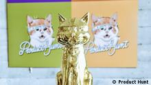 3rd Annual Golden Kitty awards Prize (Product Hunt )