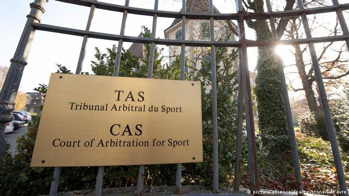 CAS in Lausanne