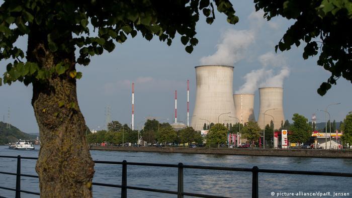 Kernkraftwerk Tihange