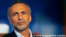 Tariq Ramadan (Getty Images/AFP/S. Kambou)
