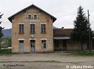 Željeznička stanica u Pazariću stara preko 100 godina