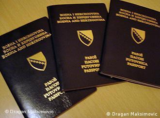 Od sredine decembra i sa bosanskim pasošem bez viza u EU