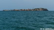 Gorée, Insel vor Senegal