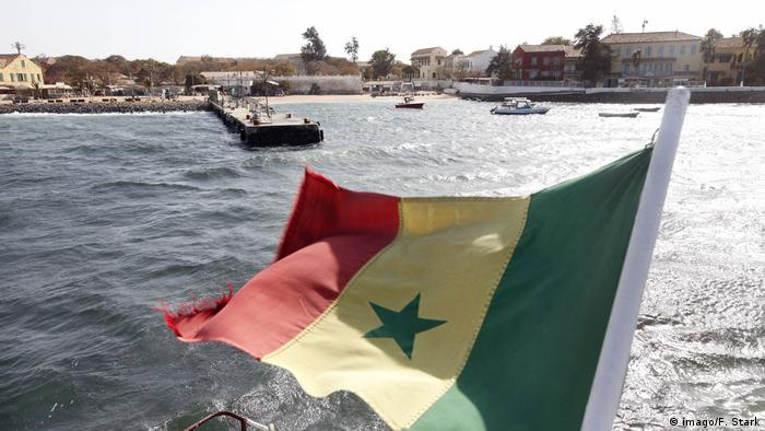 Senegal Goree Island