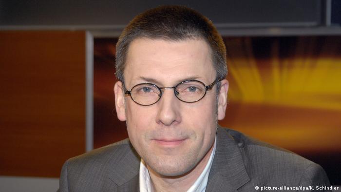 Prof. Dr. Niko Paech