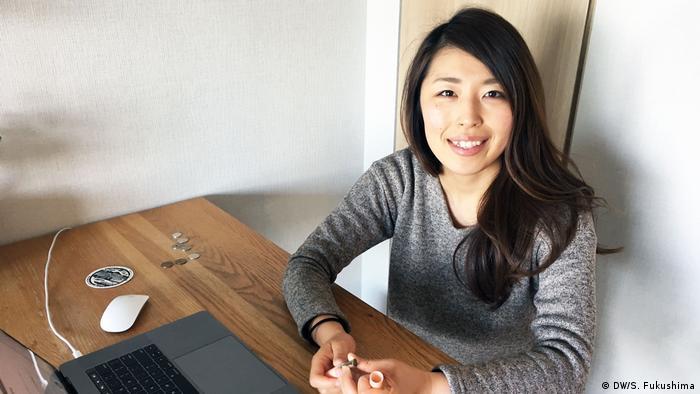 Sayumi Fukushima