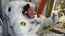 Raumfahrer Alexander Gerst