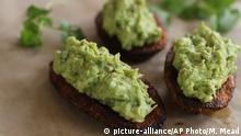 Food Super bowl Guacamole Potato Boats