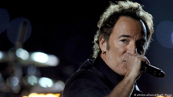 Super Bowl 2009 - Bruce Springsteen