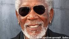Morgan Freeman Schauspieler