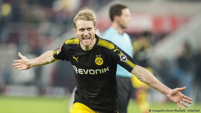 Fußball Bundesliga - 1. FC Köln - Borussia Dortmund