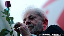 Brasilsiens Ex- Staatschef Lula