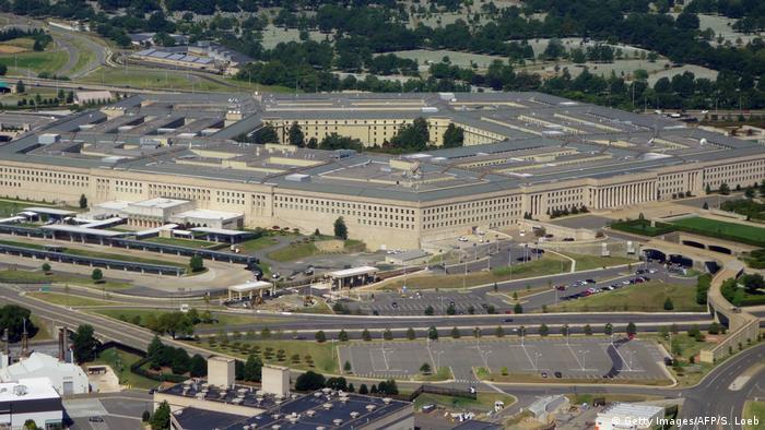 Pentagon'dan Türkiye açıklaması: IŞİD'le mücadele durakladı