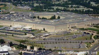USA Pentagon