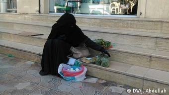 Jemen Unterernährung