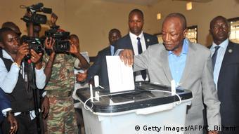 derniere info sur la guinee conakry