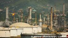 Venezuela Öl-Raffinerie PDVSA