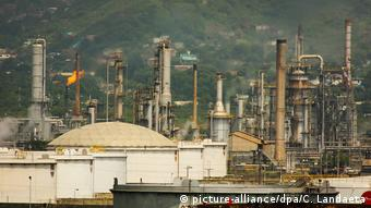 Rafinerija PDVSA u Puerto La Cruzu