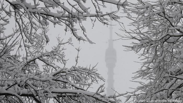 Картинки по запросу heavy snow in moscow