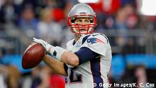 Super Bowl LII - Philadelphia Eagles v New England Patriots Tom Brady