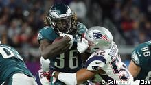 Super Bowl LII - Philadelphia Eagles v New England Patriots Jay Ajayi