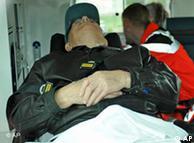 دمیانیوک در شرایط جسمی مناسبی به سر نمیبرد. مقامات قضایی مونیخ اعلام کردهاند که بلافاصله پس از بهبودی وی پرونده به جریان خواهد افتاد