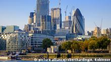 Uk City of London