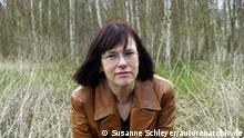 Schriftstellerin Kathrin Schmidt