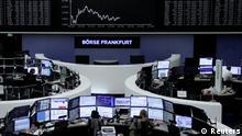 Deutschland Börse Frankfurt am Main - DAX
