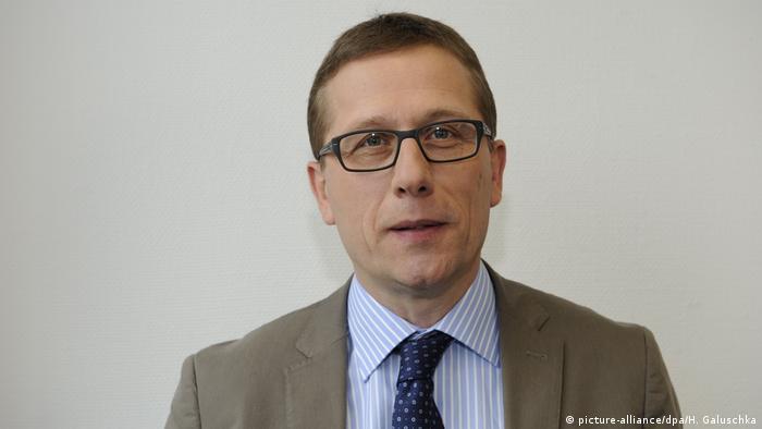 Thomas Schueller