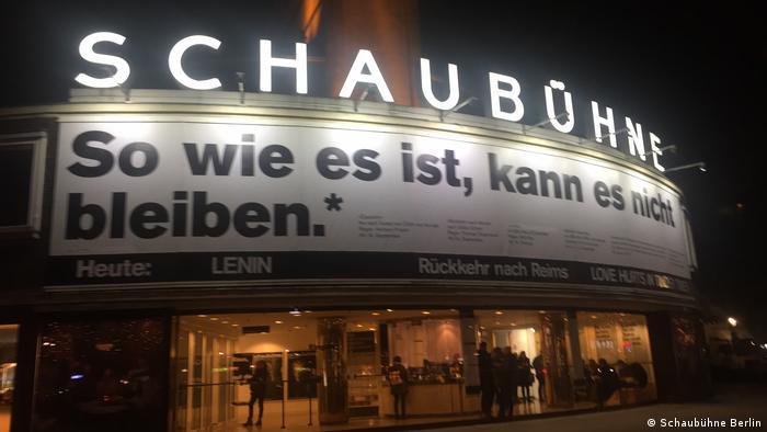 Schaubühne Berlin (Schaubühne Berlin)