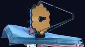 The James Webb Space Telescope is planned for 2014