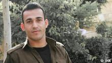 Amnesty International, Ramin Hossein-Panahi