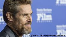 Cinema Vanguard Award Willem Defoe
