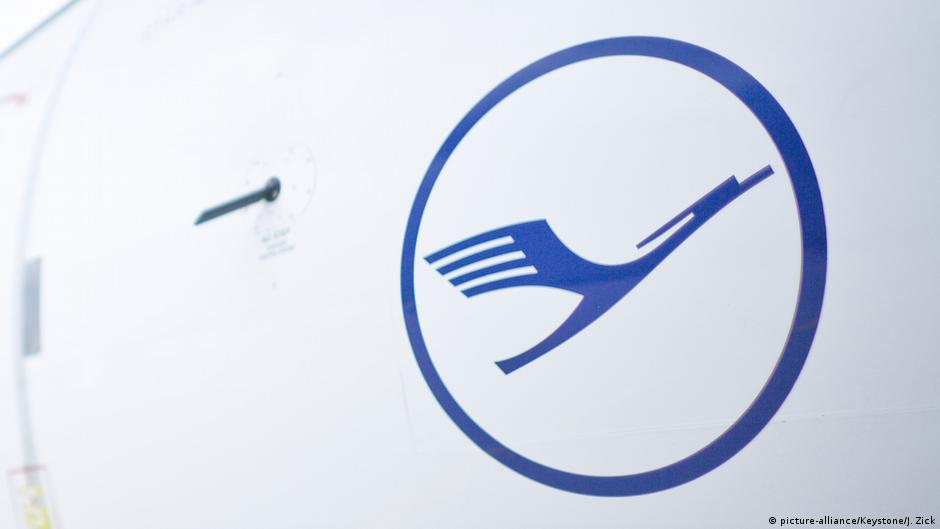 Goodbye, ″Spiegelei″: Die Lufthansa erneuert ihr Logo ...