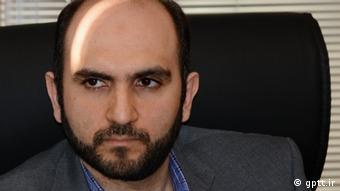 Ebrahim Mohseni