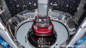 موتور خودروهای برقی تسلا رقیب جدیدی پیدا کردهاند