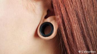 超大耳洞 - 開關都不容易
