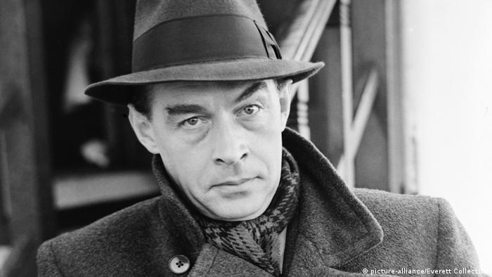 Erich Maria Remarque in 1939 (picture-alliance/Everett Collection)
