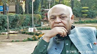 Mir Hasil Khan Bezanjo