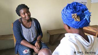 Kongo Nord-Kivu Aidprofen
