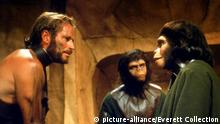 Filmstill - Planet der Affen 1968