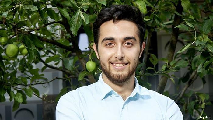 Abdulrahman Abbasi